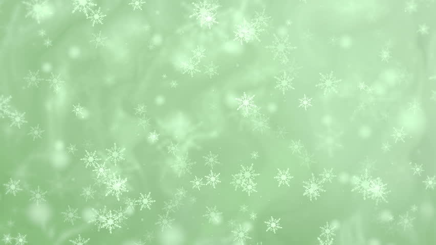 stock video clip of snowflakes background holiday theme shutterstock