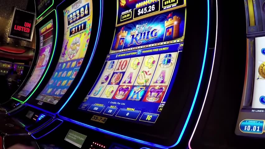 vegas strip casino reviews