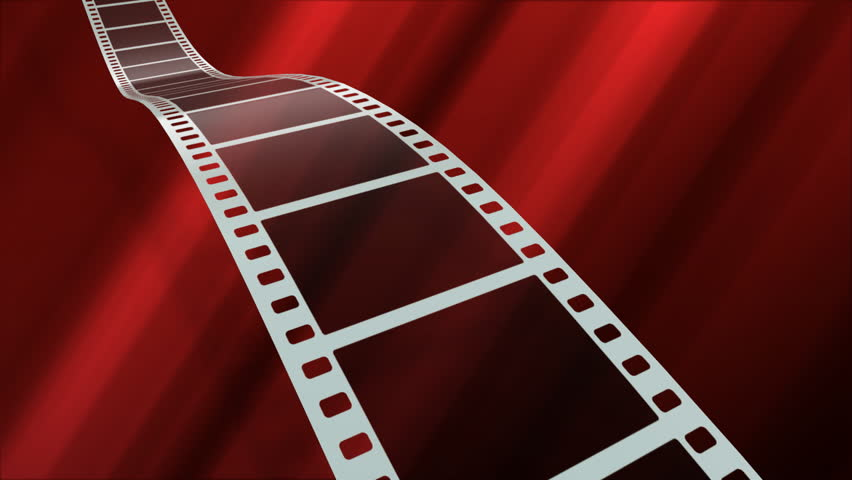 Film Reel Background Stock Footage Video 1581352 ...