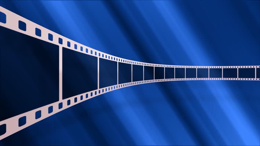 Film Strip Shutterstock Hd Video 806452