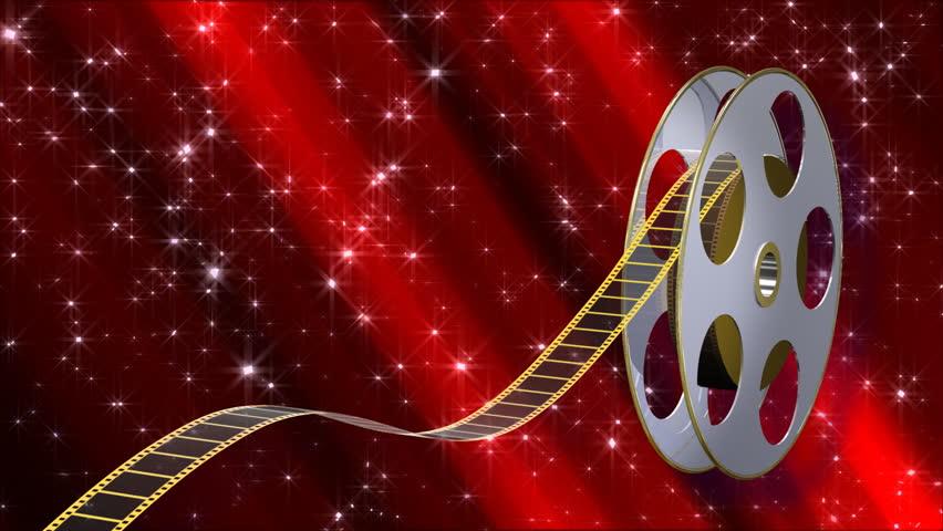 Film Strip Stock Footage Video | Shutterstock