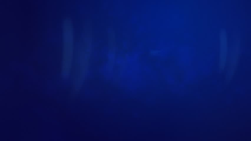Slow Abstract Motion Blue Background Video De Stock