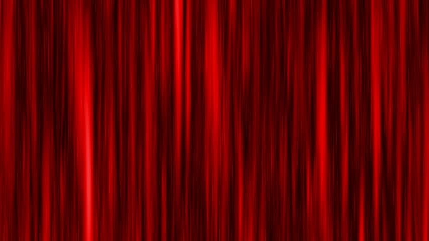 4k red curtain waving animation | Shutterstock HD Video #8440552