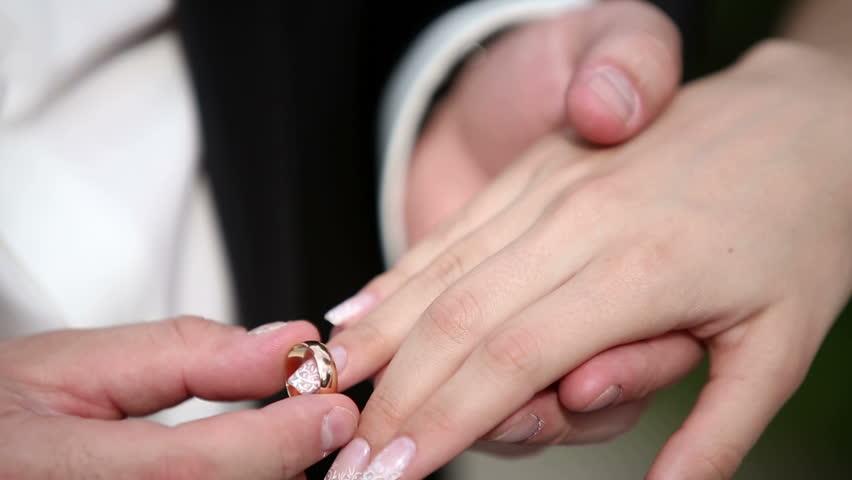 Manicure Process Manicurist Artist Hands Holding A Nail Brush Stock