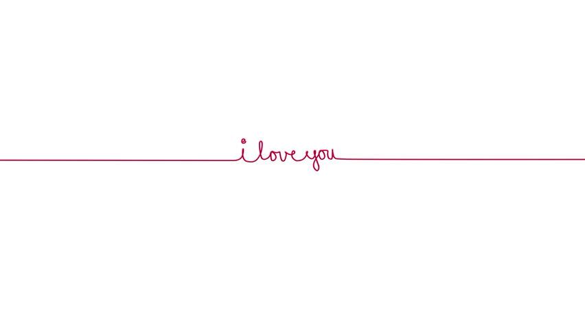 Handwritten THANK YOU Text Sign. Line Separator, Overlay, Alpha ...