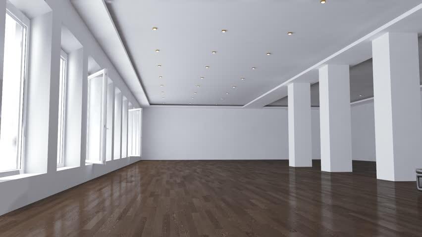 empty building interior stock footage video 4768337 | shutterstock