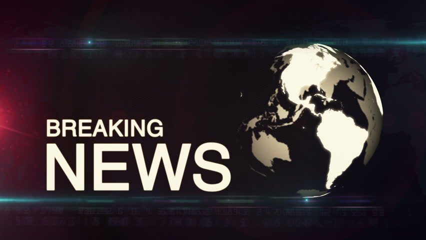 Image result for Breaking news HD