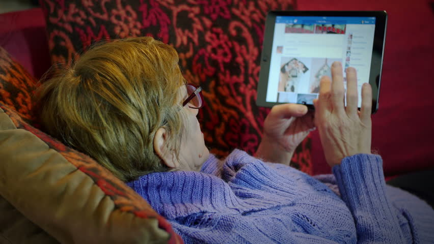 Mature Video Facebook Chat