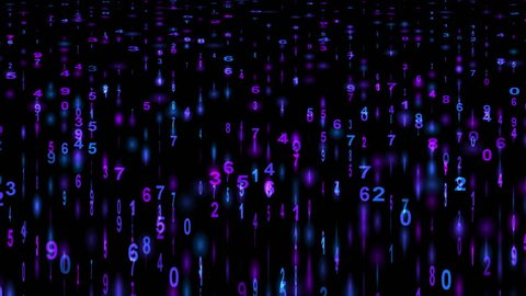 4k Digital matrix passwords computing background,computer big data billing storage,jumping stock market wealth finance value,encryption trends analysis,fountains rain coding backdrop. 0457_4k