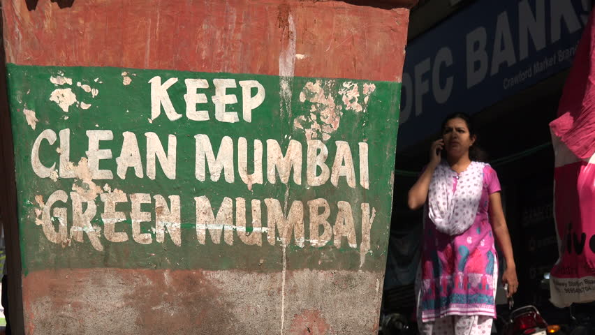 slogans on clean mumbai gree mumbai Lifestyle poems & nature poetry : the poem called go green to save green by vaishnavi krishnamachari, india.