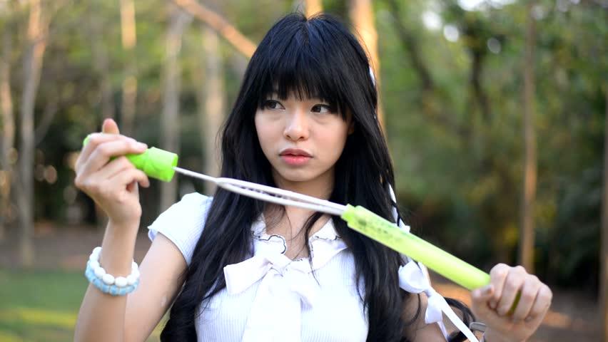 Nackten Kostenloses Video Thai Mädchen