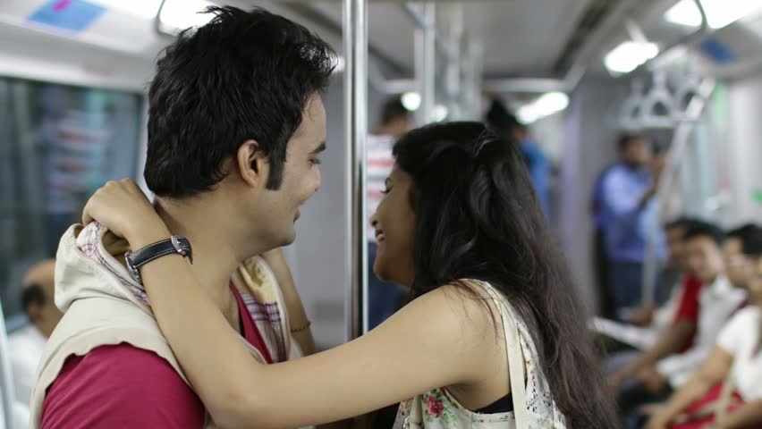 Indian Couple Hd Video