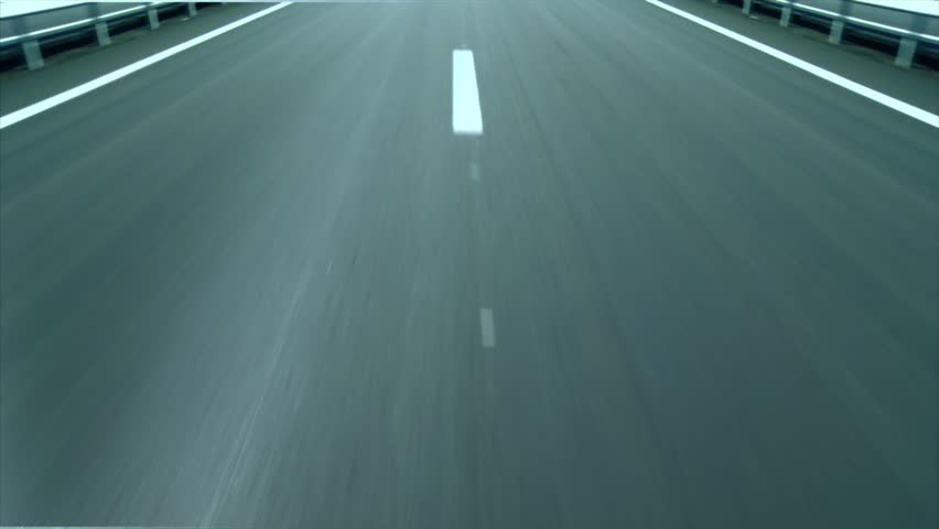 Road | Shutterstock HD Video #968740